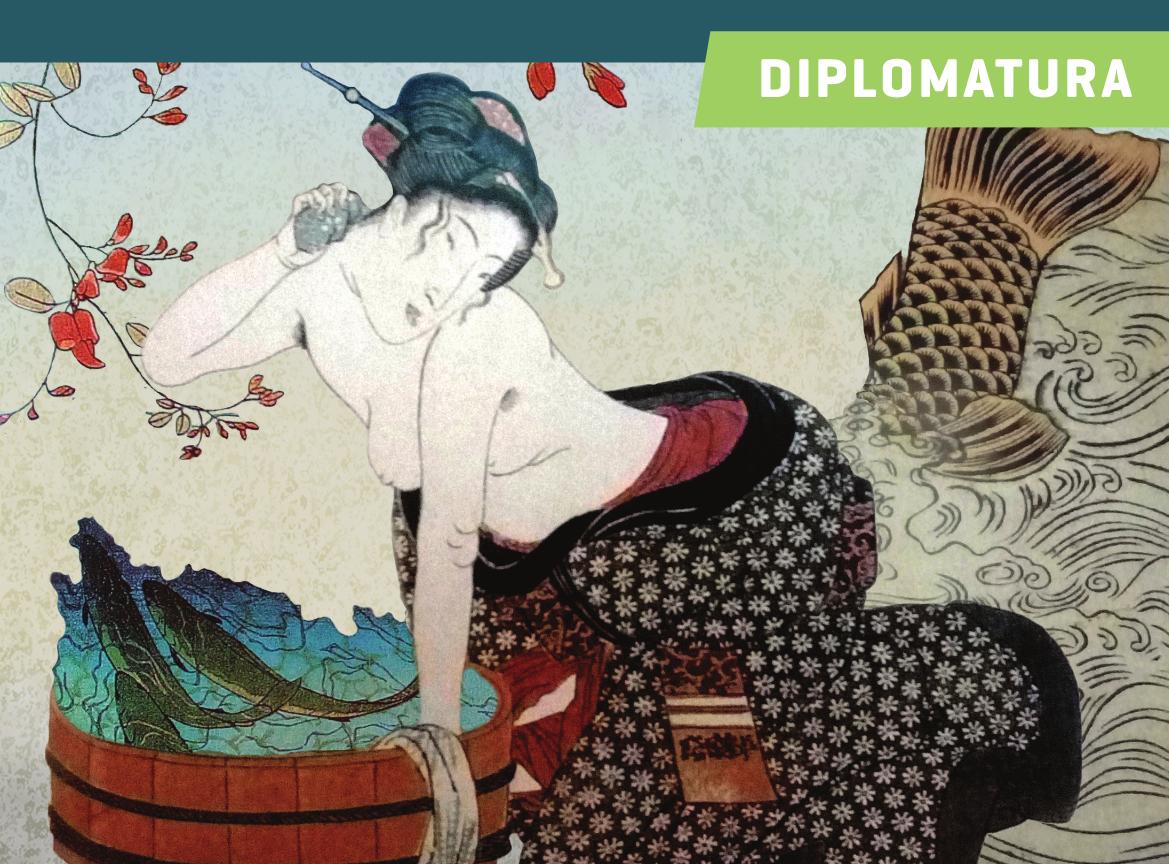 Diplomatura Ukiyo