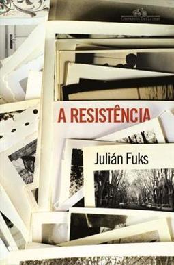 """La imagen muestra la portada del libro """"La Resistencia""""."""